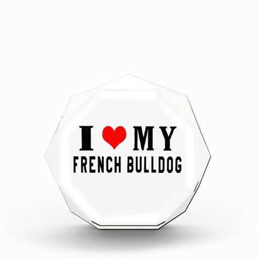 Amo mi dogo francés