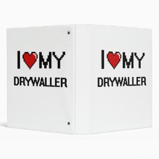Amo mi Drywaller