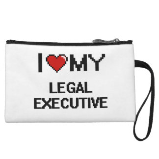 Amo mi ejecutivo legal