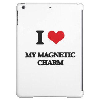 Amo mi encanto magnético