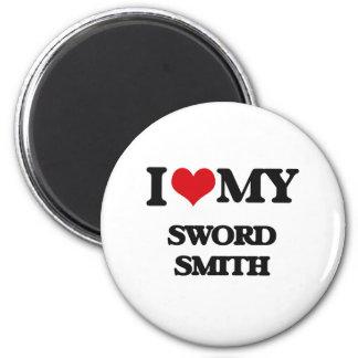 Amo mi espada Smith Imanes