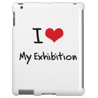 Amo mi exposición