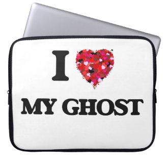 Amo mi fantasma mangas portátiles