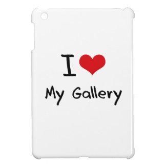 Amo mi galería