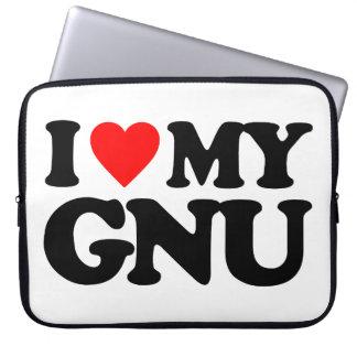 AMO MI GNU FUNDAS ORDENDADORES