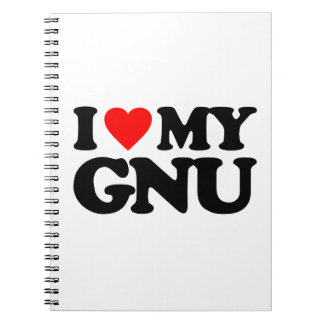AMO MI GNU LIBRO DE APUNTES