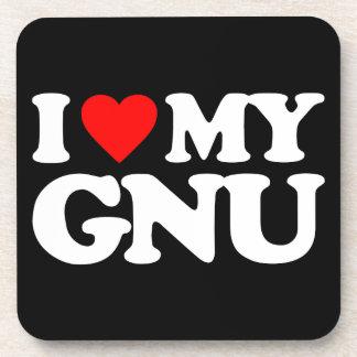 AMO MI GNU POSAVASO
