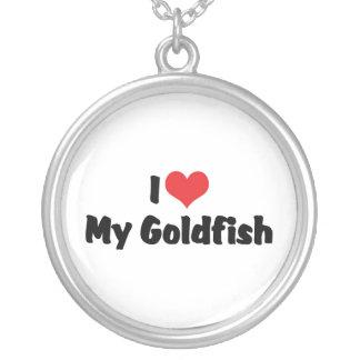 Amo mi Goldfish Joyeria