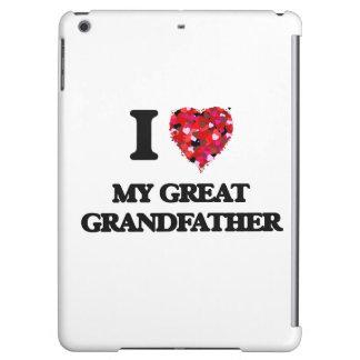 Amo mi grande - abuelo