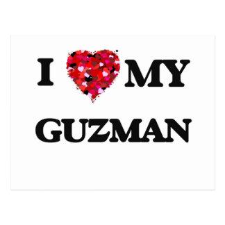 Amo MI Guzman Postal