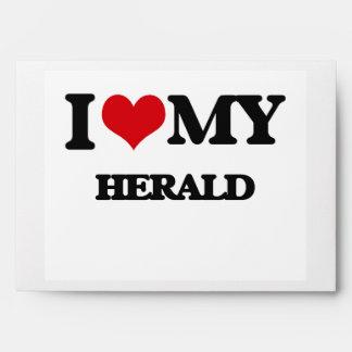 Amo mi Herald