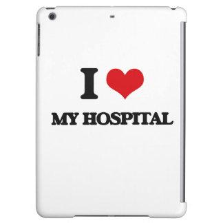 Amo mi hospital