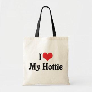Amo mi Hottie
