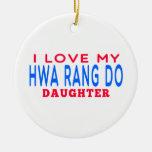 Amo mi Hwa Rang hago a la hija Adorno Para Reyes