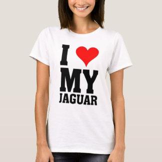 Amo mi Jaguar Playera