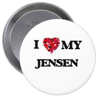 Amo MI Jensen Pin Redondo 10 Cm