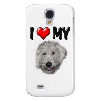 Amo mi Labradoodle Funda Para Galaxy S4
