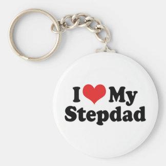 Amo mi llavero del Stepdad