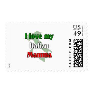 Amo mi mama italiana envio