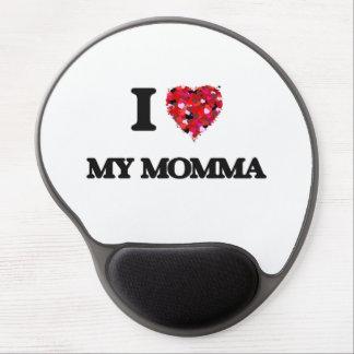 Amo mi Momma Alfombrilla Gel