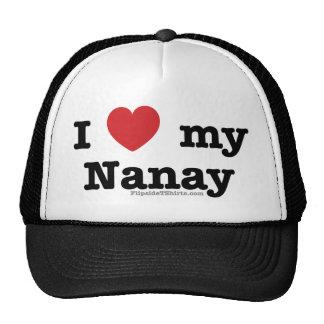 Amo mi Nanay Gorro De Camionero
