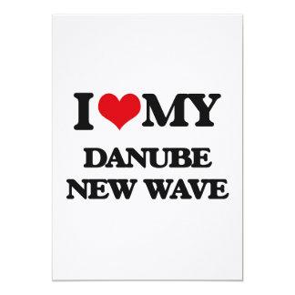 Amo mi NUEVA OLA de DANUBIO Comunicado Personal