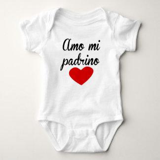 Amo MI Padrino T-shirt