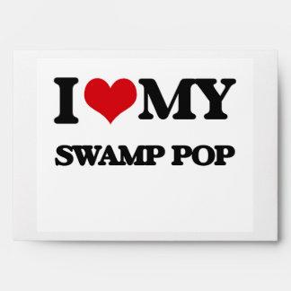 Amo mi PANTANO POP