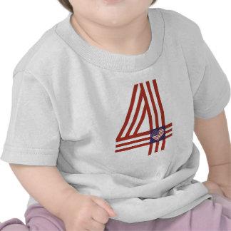 Amo mi patria camiseta