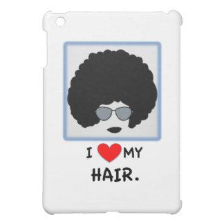 Amo mi pelo - Afro