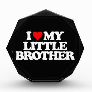 AMO MI PEQUEÑO BROTHER