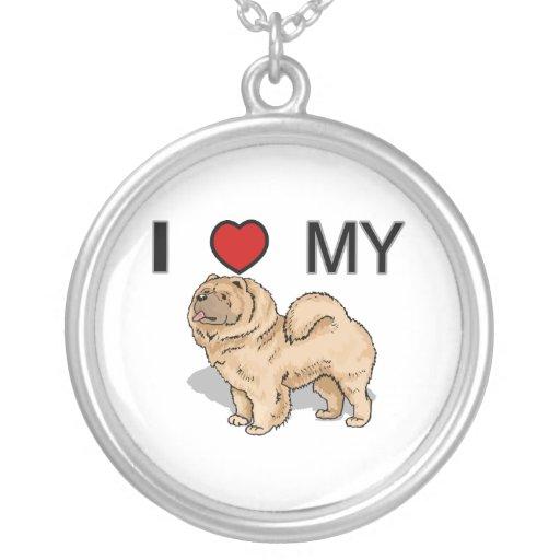 Amo mi perro chino grimpolas