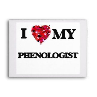 Amo mi Phenologist Sobres