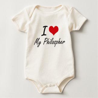 Amo mi Philospher Enterito