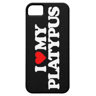AMO MI PLATYPUS iPhone 5 Case-Mate PROTECTOR