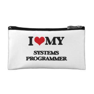 Amo mi programador