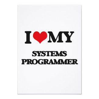 Amo mi programador comunicado
