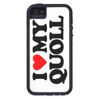 AMO MI QUOLL iPhone 5 FUNDAS