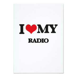 Amo mi RADIO Anuncios Personalizados