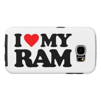 AMO MI RAM FUNDA SAMSUNG GALAXY S6