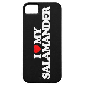AMO MI SALAMANDER iPhone 5 Case-Mate CÁRCASAS