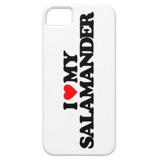 AMO MI SALAMANDER iPhone 5 Case-Mate FUNDA