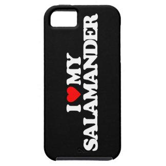 AMO MI SALAMANDER iPhone 5 Case-Mate COBERTURA