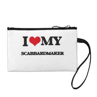 Amo mi Scabbardmaker