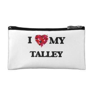 Amo MI Talley