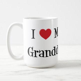 Amo mi taza de Granddog