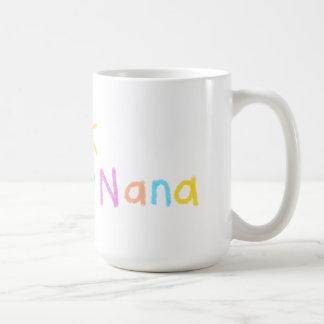 Amo mi taza de Nana