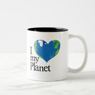 amo mi taza del planeta
