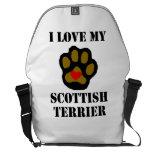Amo mi Terrier escocés