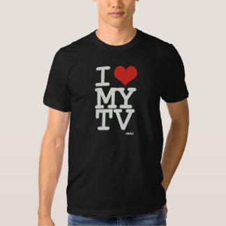 amo mi TV Playera